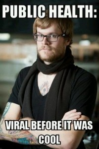 public health hipster
